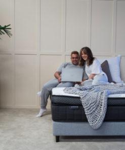 Chiropedic And Sleep SUPREME QUEEN Mattress