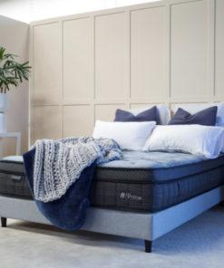 Chiropedic And Sleep PRIME QUEEN Mattress
