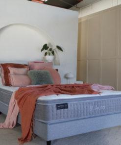 Chiropedic And Sleep Aura Mattress