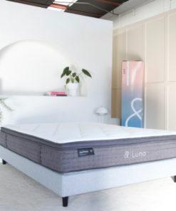 Chiropedic And Sleep LUNA Mattress